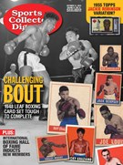 Sports Collectors Digest 10/12/2018