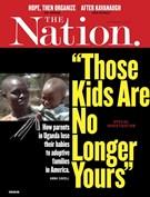 The Nation Magazine 11/5/2018