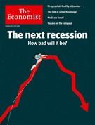 Economist 10/13/2018