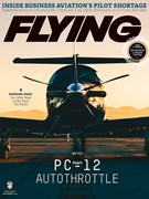 Flying Magazine 11/1/2018