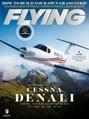 Flying Magazine | 10/2018 Cover