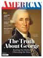 American History Magazine   12/2018 Cover