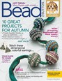Bead & Button Magazine | 10/2018 Cover