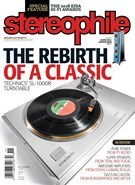 Stereophile 11/1/2018