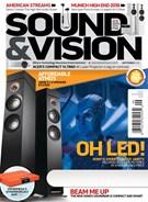 Sound & Vision Magazine 9/1/2018