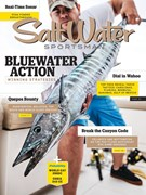 Salt Water Sportsman Magazine 11/1/2018