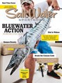Salt Water Sportsman Magazine | 11/2018 Cover