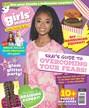 Girls' World | 12/2018 Cover