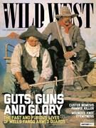 Wild West Magazine 12/1/2018