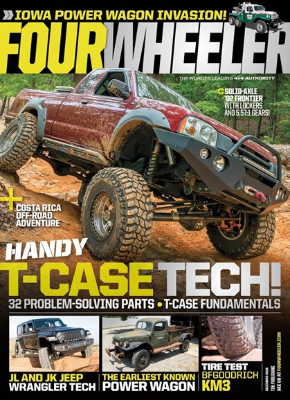Four Wheeler Cover - 12/1/2018