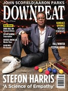 Down Beat Magazine 11/1/2018