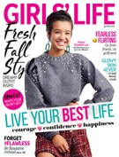 Girls' Life Magazine 10/1/2018