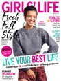 Girls' Life Magazine | 10/2018 Cover