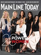 Main Line Today Magazine 10/1/2018