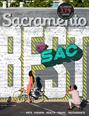 Sacramento Magazine   10/2018 Cover
