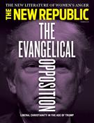 The New Republic Magazine 10/1/2018