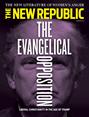 The New Republic Magazine | 10/2018 Cover