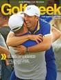 Golfweek Magazine | 10/2018 Cover