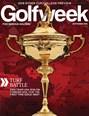 Golfweek Magazine | 9/2018 Cover