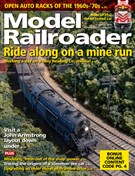 Model Railroader Magazine 11/1/2018