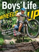 Boy's Life Magazine 10/1/2018