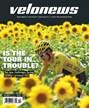 Velo News | 9/2018 Cover