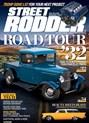 Street Rodder Magazine | 12/2018 Cover