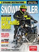 American Snowmobiler Magazine 11/1/2018