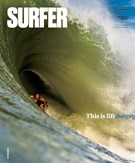 Surfer Magazine 10/1/2018