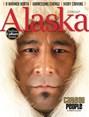 Alaska Magazine | 10/2018 Cover