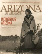Arizona Highways Magazine 11/1/2018