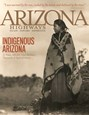 Arizona Highways Magazine | 11/2018 Cover