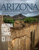 Arizona Highways Magazine 10/1/2018