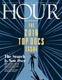 Hour Detroit Magazine | 10/2018 Cover