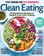 Clean Eating Magazine | 10/2018 Cover
