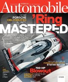 Automobile Magazine 11/1/2018