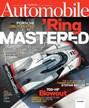Automobile Magazine   11/2018 Cover