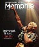 Memphis Magazine 10/1/2018