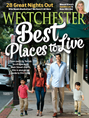 Westchester Magazine | 10/2018 Cover
