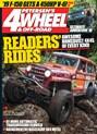 4 Wheel & Off-Road Magazine | 12/2018 Cover