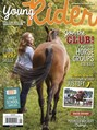 Young Rider Magazine | 9/2018 Cover