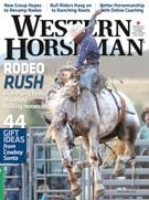 Western Horseman Magazine 11/1/2018