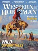 Western Horseman Magazine 10/1/2018