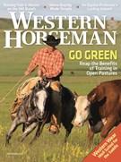 Western Horseman Magazine 9/1/2018