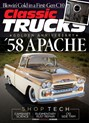 Classic Trucks Magazine   12/2018 Cover