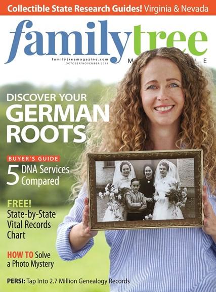 Family Tree Cover - 10/1/2018