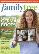 Family Tree Magazine 10/1/2018