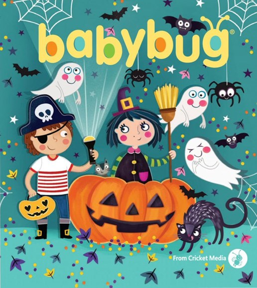 Babybug Cover - 10/1/2018