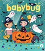 Babybug Magazine | 10/2018 Cover