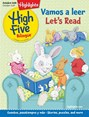 Highlights High Five Bilingue | 10/2018 Cover